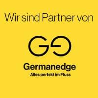 Gefasoft ist Partner von Germanedge